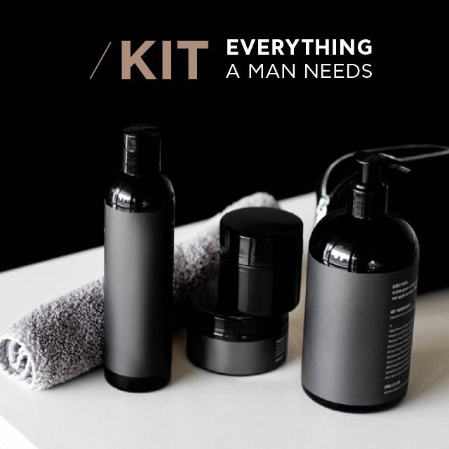 EVERY A MAN NEEDS