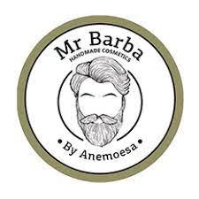Mr Barba λογότυπο