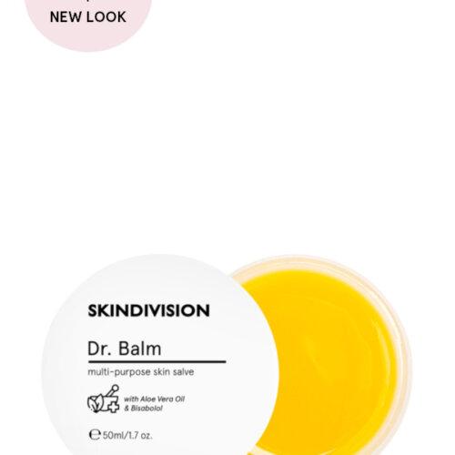 Κρέμα Πολλαπλών Χρήσεων Dr. Balm 50ml | SkinDivision