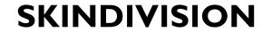 SkinDivision Logo Lure Me