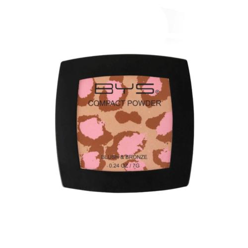 Blush & Bronzer Jungle   BYS